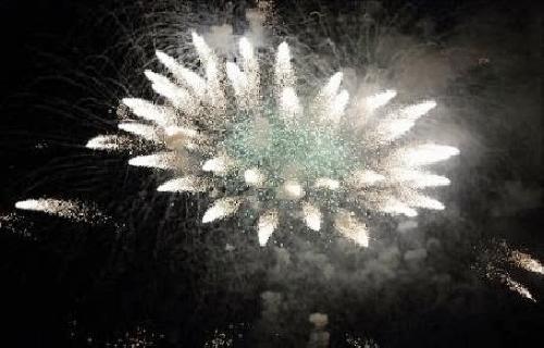 Capodanno Fano in piazza Foto