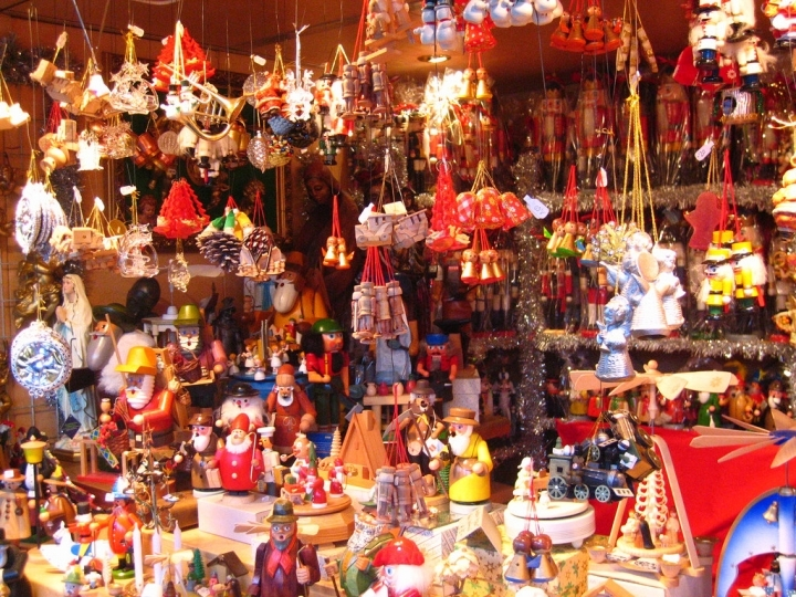 Mercatini di Natale a Pesaro e provincia Foto