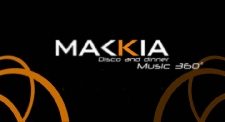 Capodanno Makkia Disco Urbino Foto