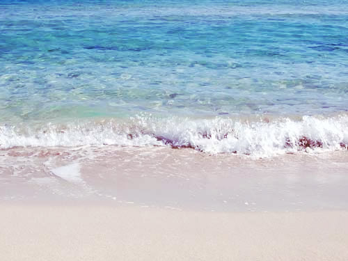 mare spiagge pesaro capodanno foto